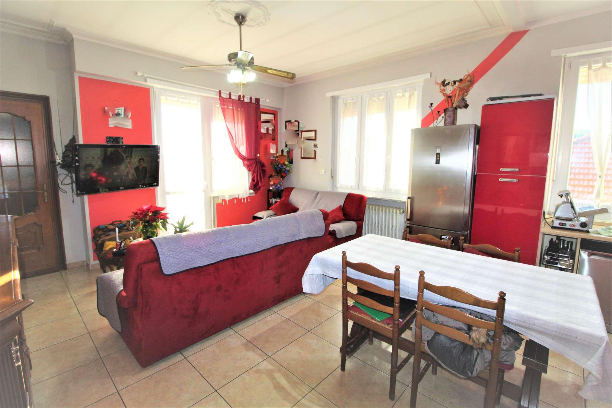 Villa Tri-Quadrifamiliare in vendita a Candiolo, 5 locali, prezzo € 225.000 | CambioCasa.it