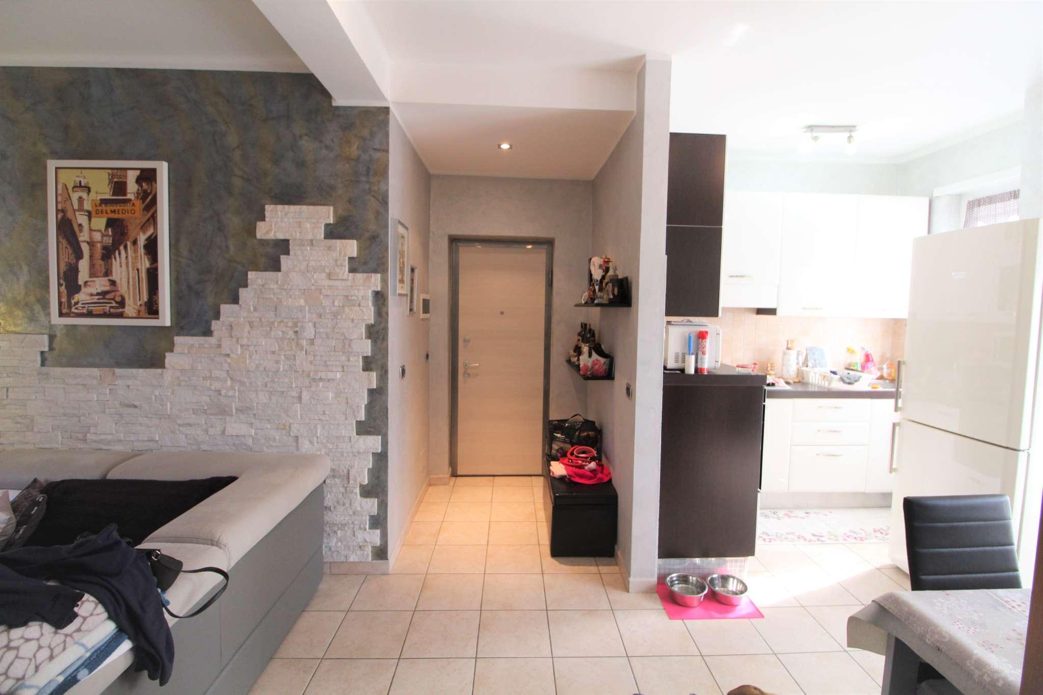 Appartamento in vendita a Candiolo, 4 locali, prezzo € 119.000 | CambioCasa.it