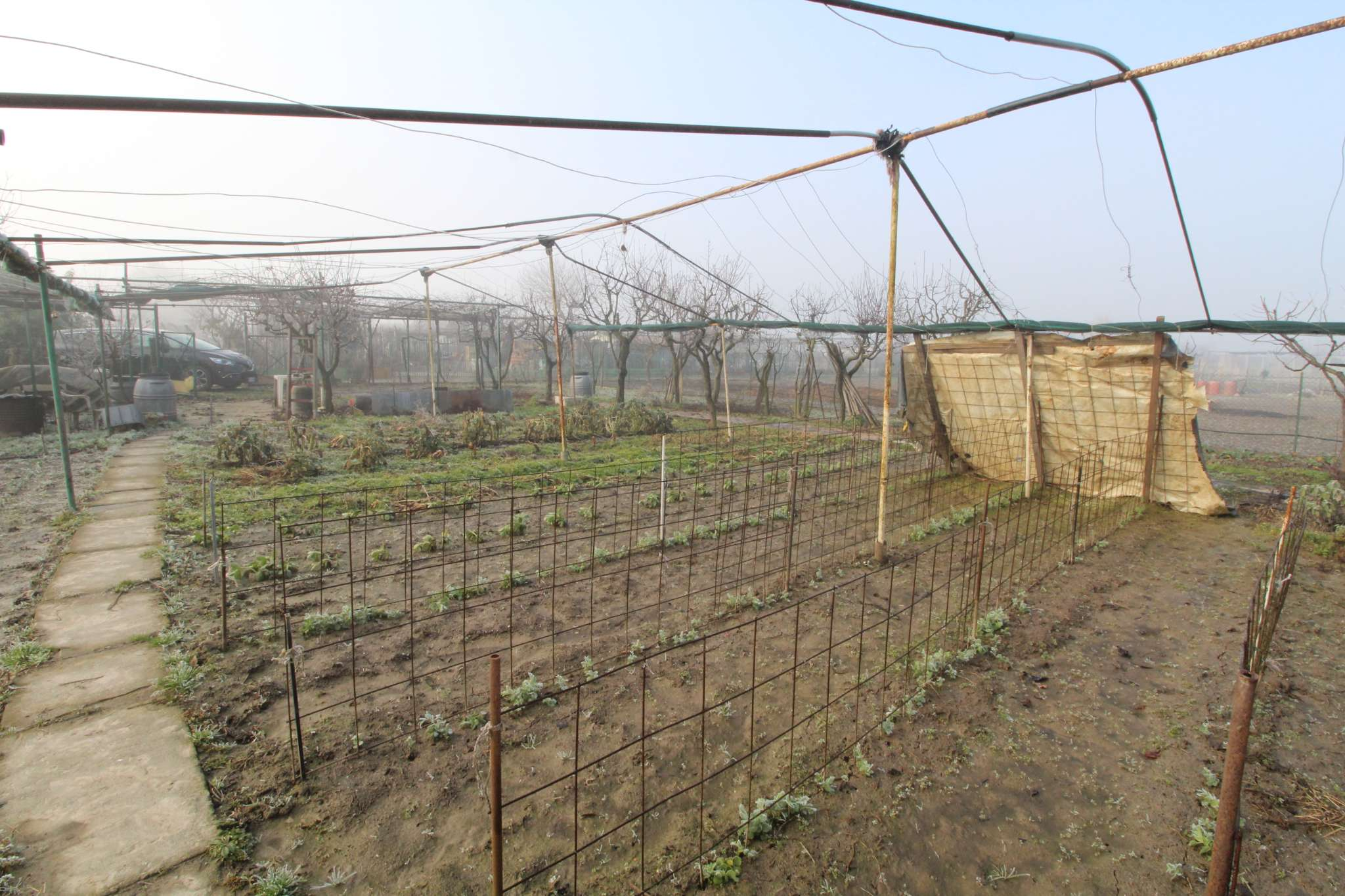 Terreno Agricolo in vendita a Candiolo, 9999 locali, prezzo € 11.000 | PortaleAgenzieImmobiliari.it