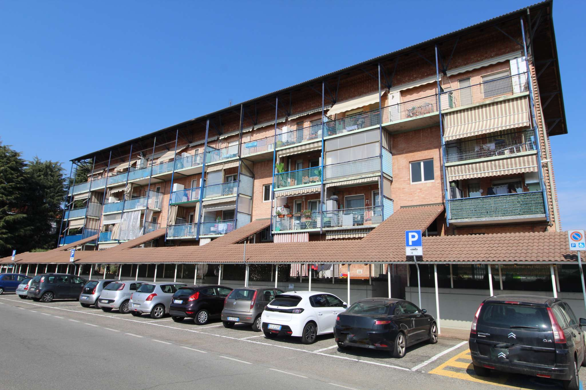 Appartamento in vendita a Candiolo, 3 locali, prezzo € 103.000 | CambioCasa.it