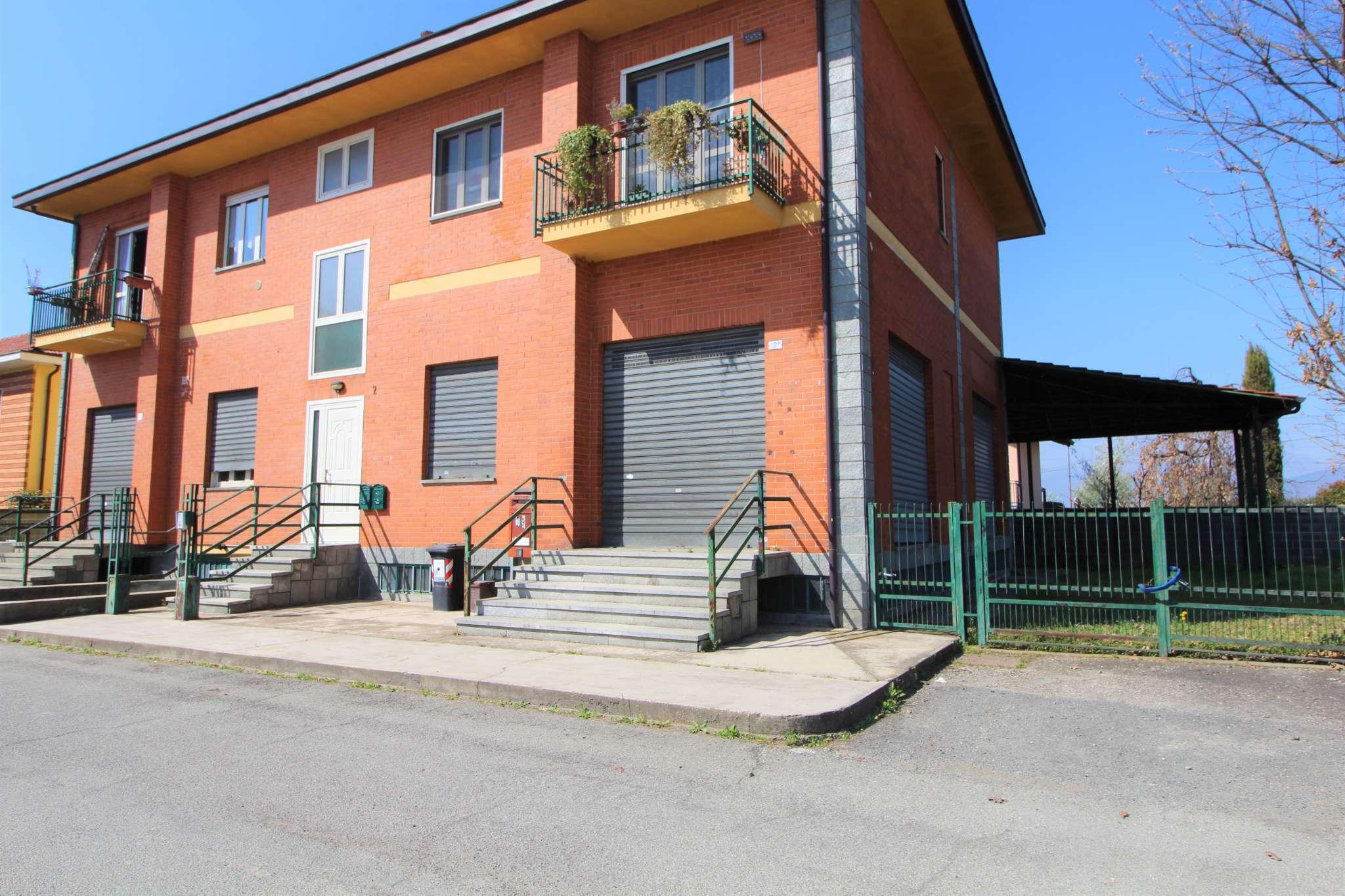 Negozio / Locale in vendita a Candiolo, 9999 locali, prezzo € 108.000 | PortaleAgenzieImmobiliari.it