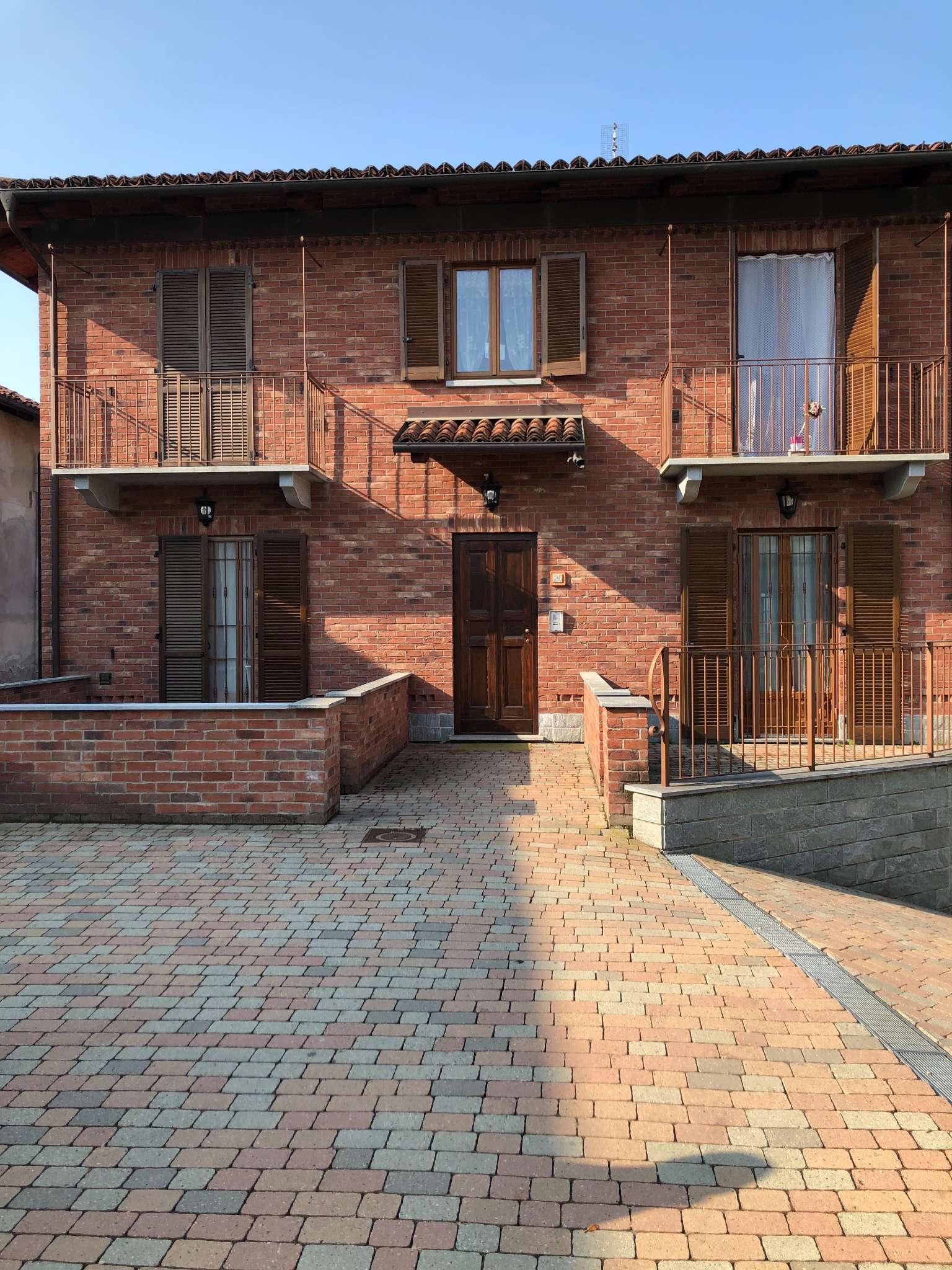 Appartamento in affitto a Vinovo, 2 locali, prezzo € 550 | CambioCasa.it