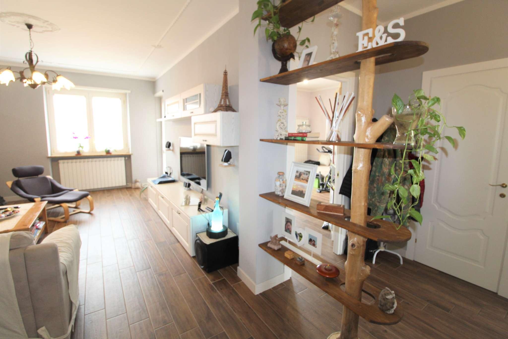 Appartamento in vendita a Candiolo, 4 locali, prezzo € 189.000   PortaleAgenzieImmobiliari.it
