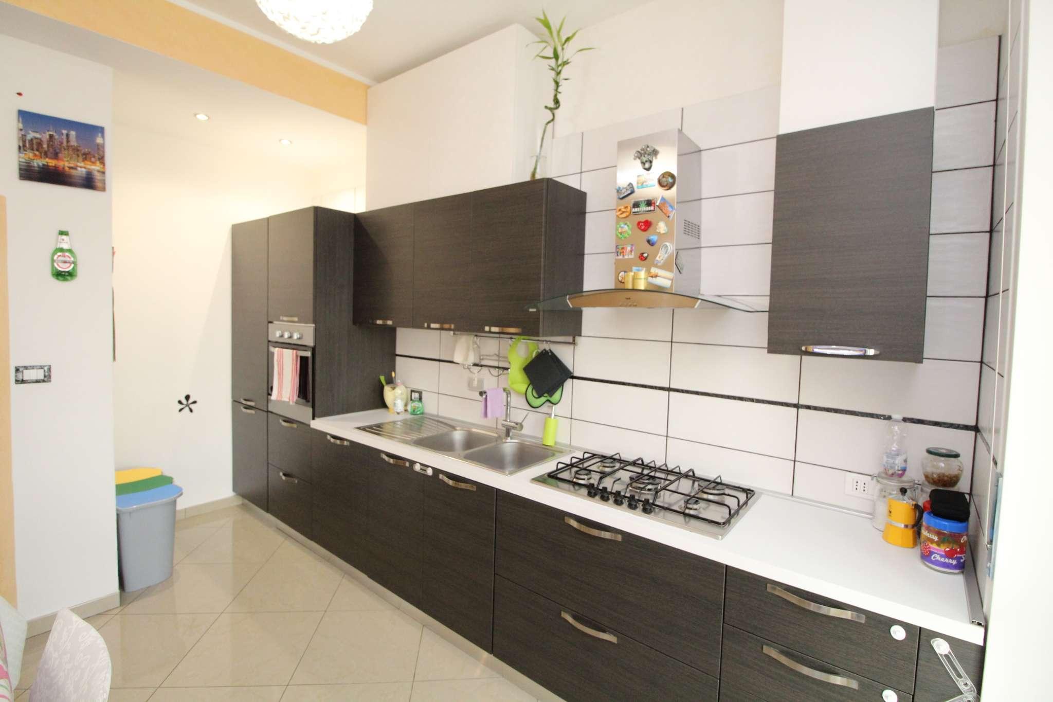 Appartamento in vendita a Vinovo, 3 locali, prezzo € 104.000 | CambioCasa.it