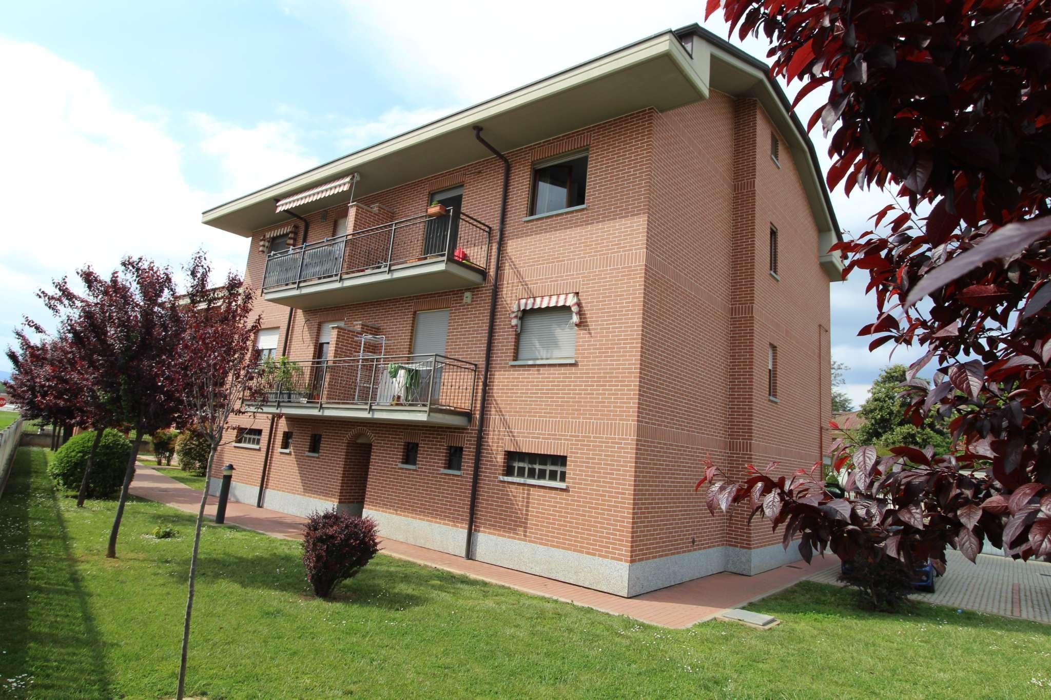 Appartamento in vendita a Candiolo, 4 locali, prezzo € 165.000 | CambioCasa.it