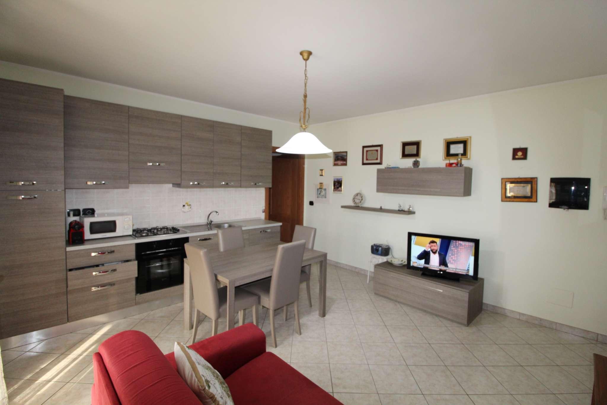 Appartamento in vendita a Candiolo, 2 locali, Trattative riservate   PortaleAgenzieImmobiliari.it