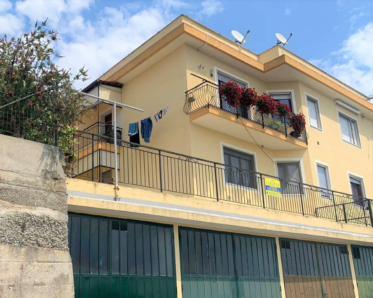 Appartamento in vendita a Cipressa, 3 locali, prezzo € 179.000 | CambioCasa.it