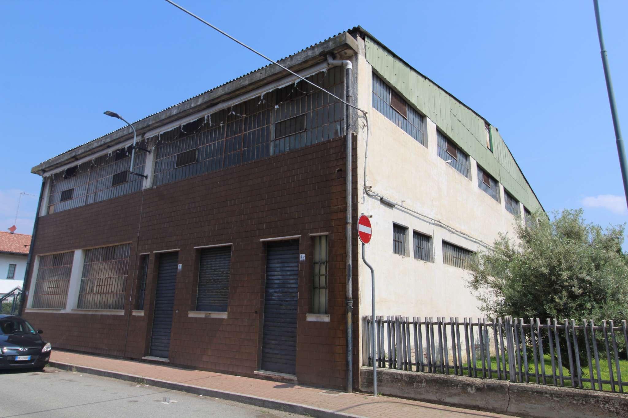 Magazzino in vendita a Candiolo, 9999 locali, prezzo € 105.000 | PortaleAgenzieImmobiliari.it
