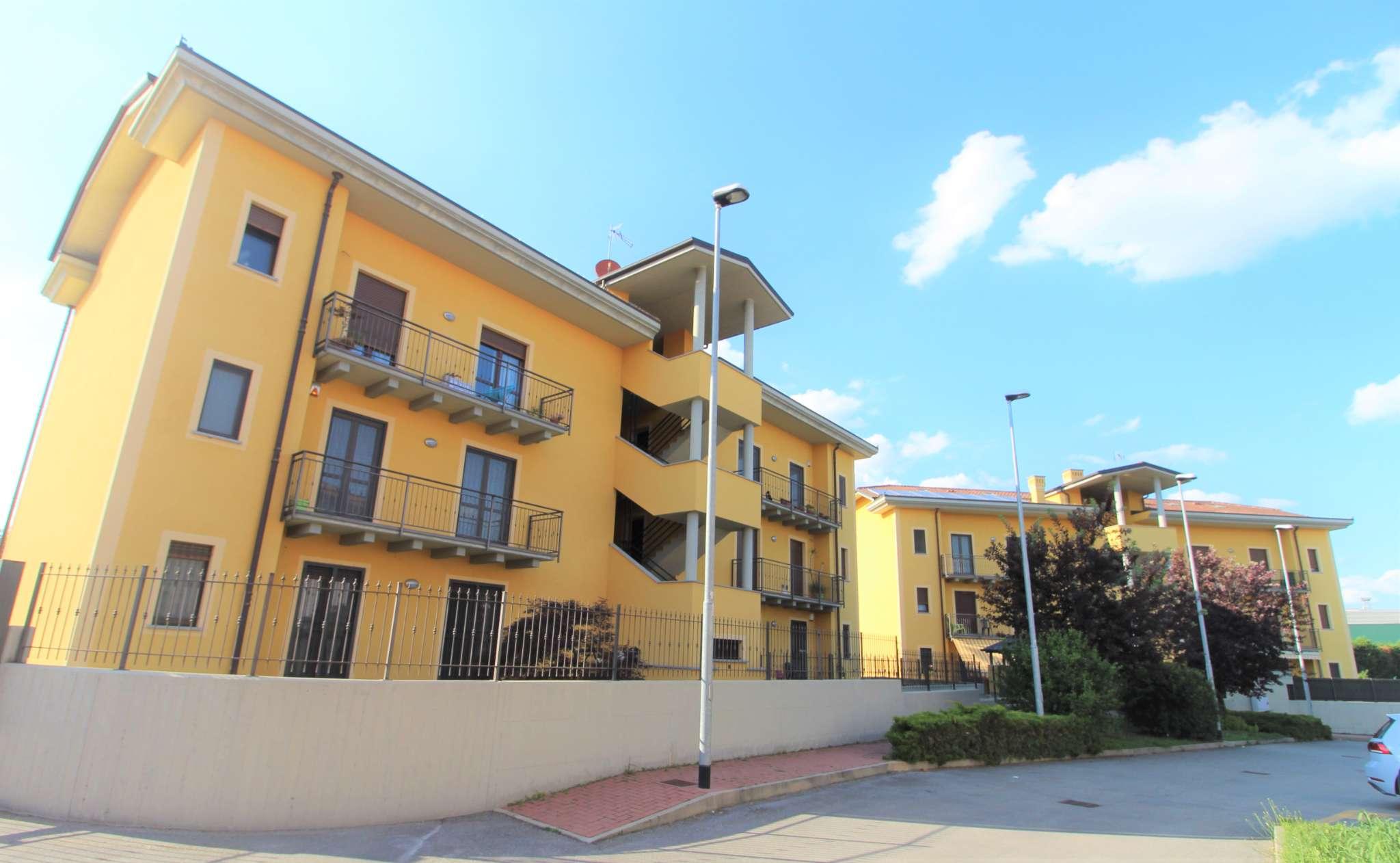 Appartamento in vendita a Candiolo, 2 locali, prezzo € 127.000   PortaleAgenzieImmobiliari.it