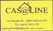 Agenzia immobiliare Studio Candiolo Sas