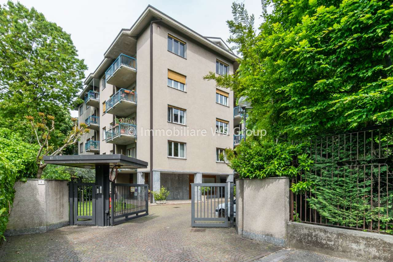 Appartamento in vendita a Vedano al Lambro, 5 locali, prezzo € 295.000 | PortaleAgenzieImmobiliari.it