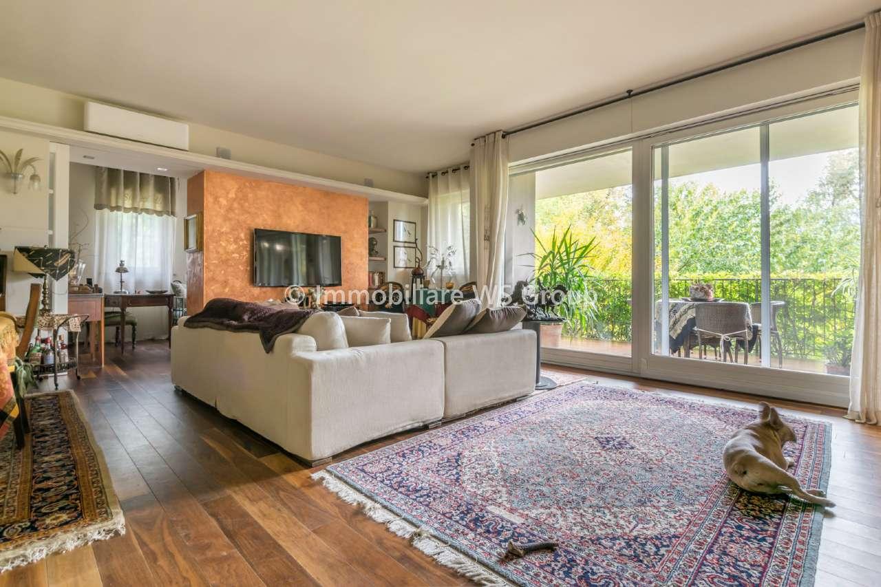 Appartamento in vendita a Biassono, 4 locali, prezzo € 510.000   PortaleAgenzieImmobiliari.it