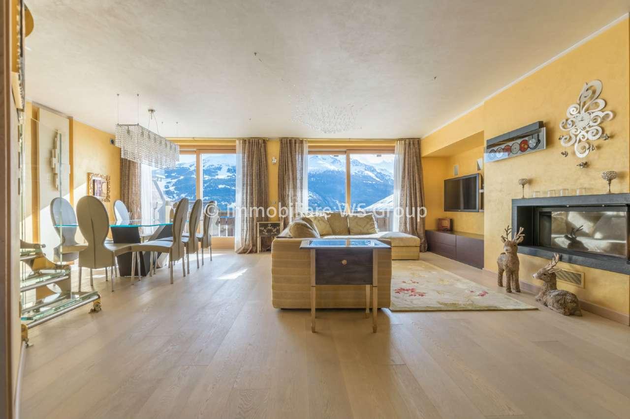 Appartamento in vendita a Valdisotto, 6 locali, prezzo € 540.000 | PortaleAgenzieImmobiliari.it