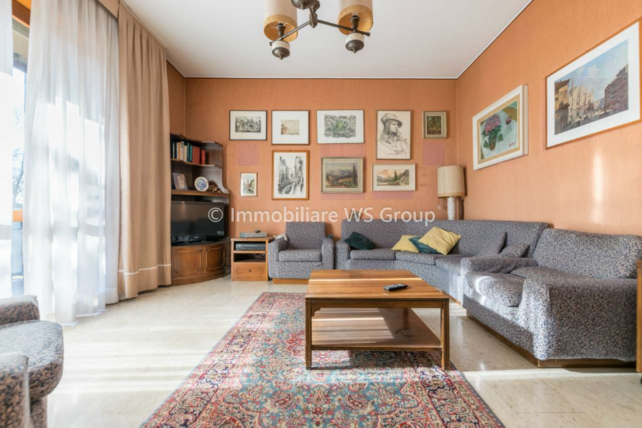 Appartamento in vendita a Vedano al Lambro, 4 locali, prezzo € 270.000 | PortaleAgenzieImmobiliari.it