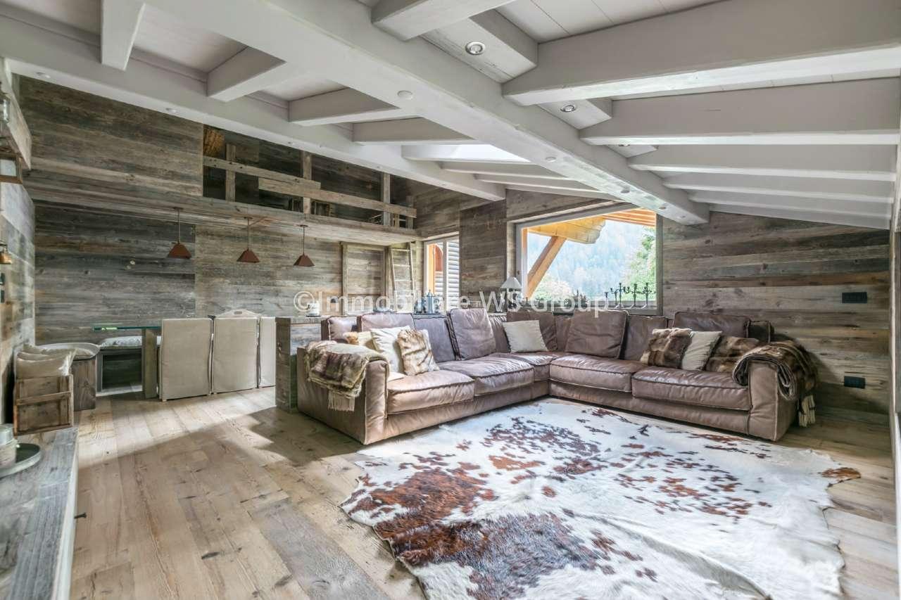 Appartamento in vendita a Pinzolo, 5 locali, prezzo € 1.850.000 | PortaleAgenzieImmobiliari.it