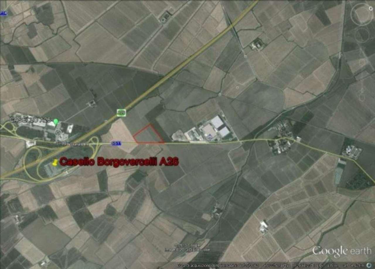 Terreno Edificabile Artigianale in vendita a Casalino, 9999 locali, Trattative riservate | CambioCasa.it