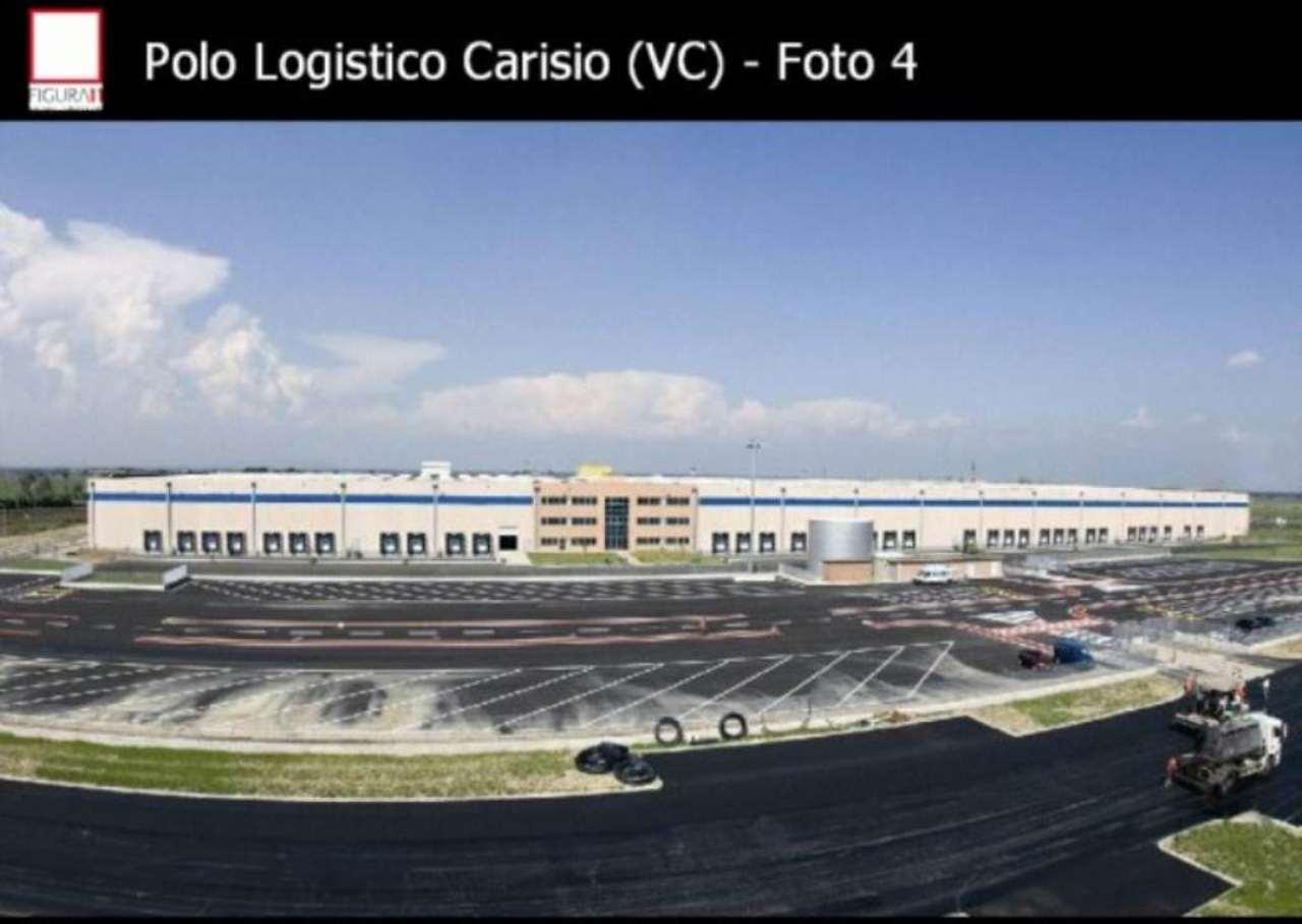 Capannone in affitto a Carisio, 9999 locali, Trattative riservate | CambioCasa.it