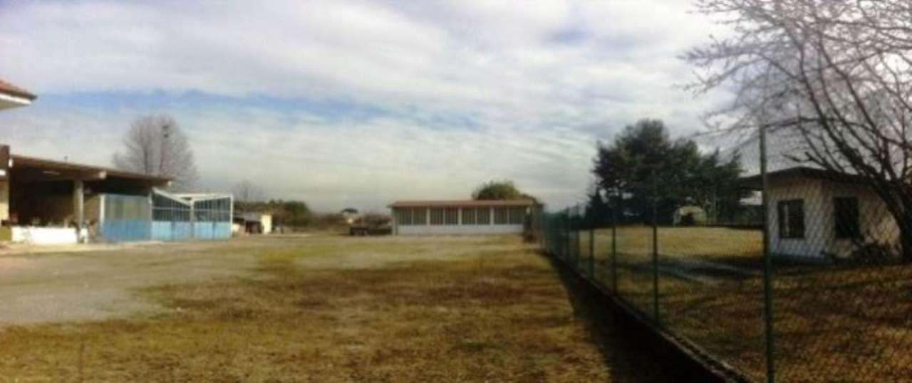 Terreno Edificabile Artigianale in vendita a Momo, 5 locali, Trattative riservate   CambioCasa.it