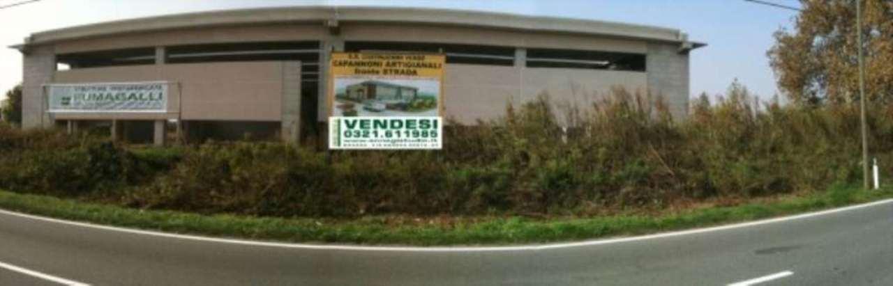Capannone in vendita a Nibbiola, 9999 locali, prezzo € 700.000 | PortaleAgenzieImmobiliari.it