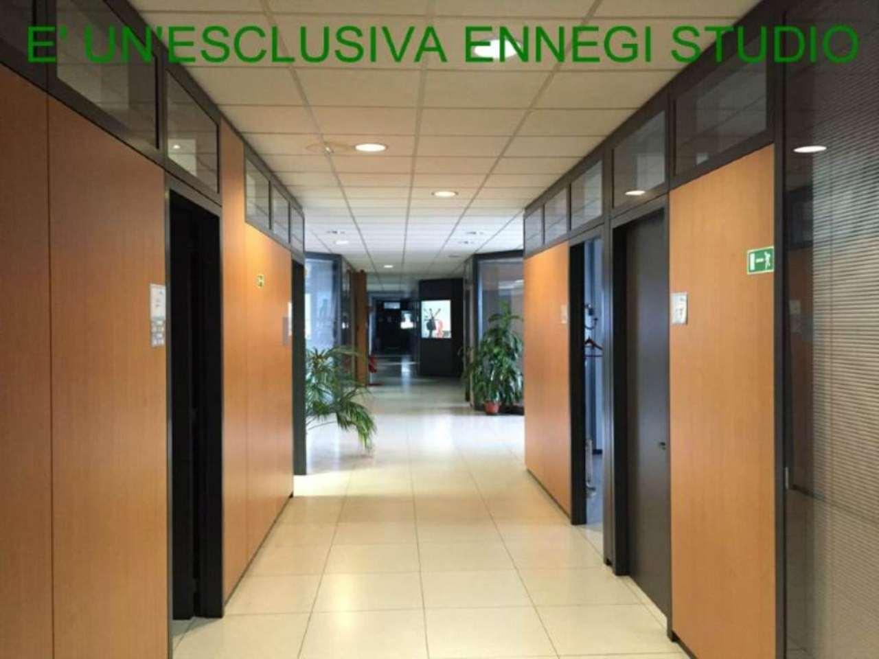 Ufficio / Studio in affitto a San Pietro Mosezzo, 15 locali, prezzo € 3.500 | CambioCasa.it
