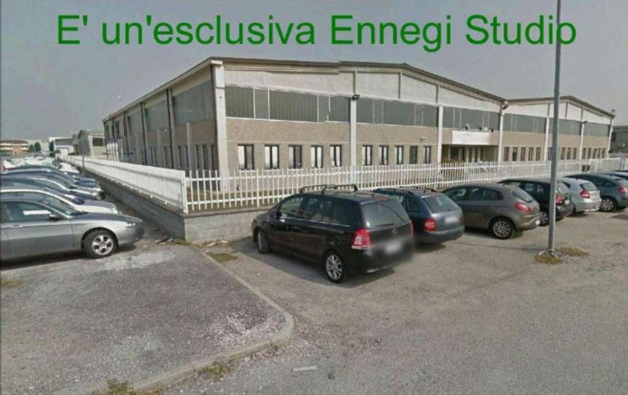 Ufficio / Studio in affitto a San Pietro Mosezzo, 6 locali, prezzo € 2.000   CambioCasa.it
