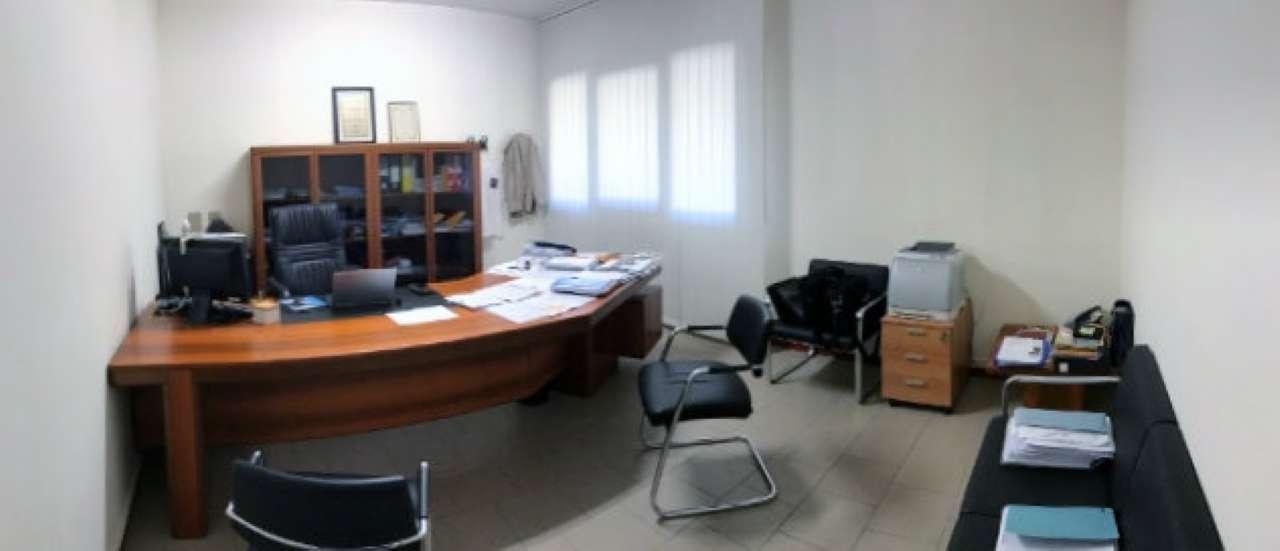 Ufficio / Studio in vendita a Novara, 7 locali, prezzo € 625.000 | CambioCasa.it