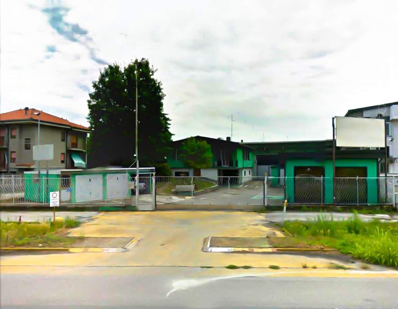 Capannone in vendita a Trecate, 1 locali, prezzo € 350.000 | CambioCasa.it