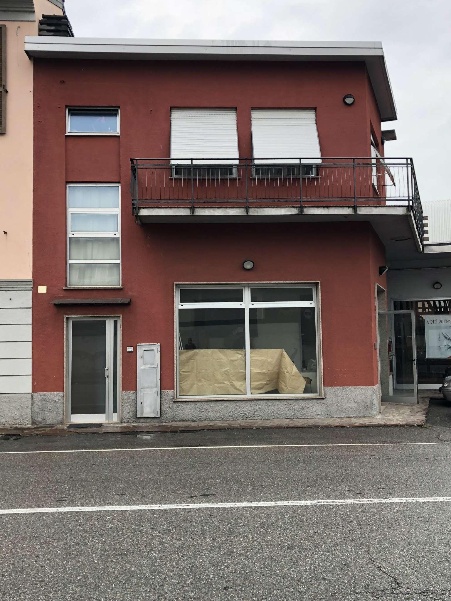 Ufficio / Studio in affitto a Galliate, 1 locali, prezzo € 650 | CambioCasa.it