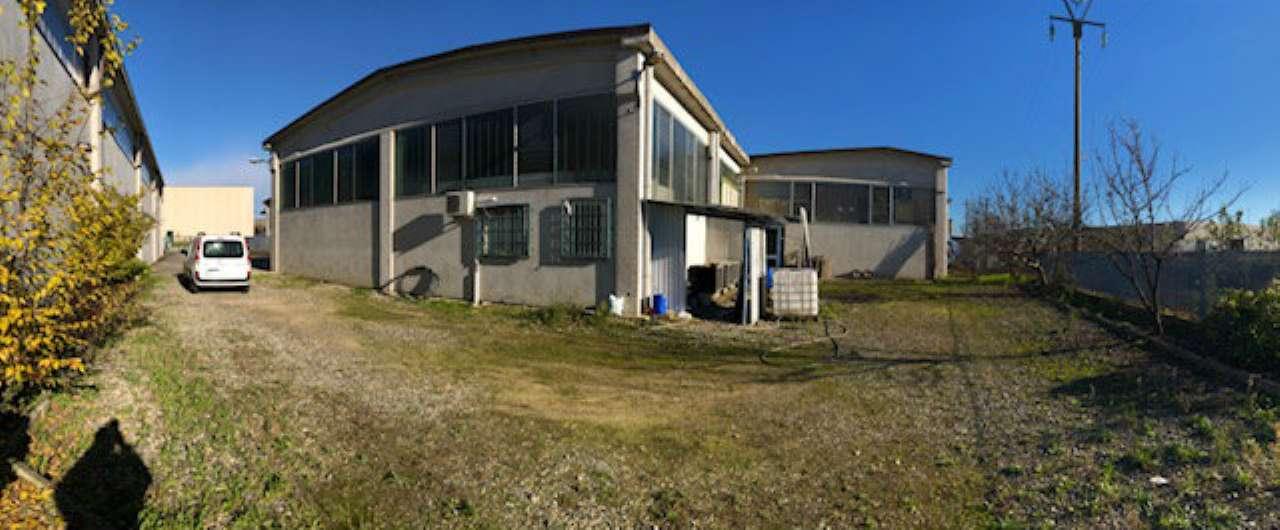 Capannone in affitto a San Pietro Mosezzo, 1 locali, prezzo € 1.600   CambioCasa.it
