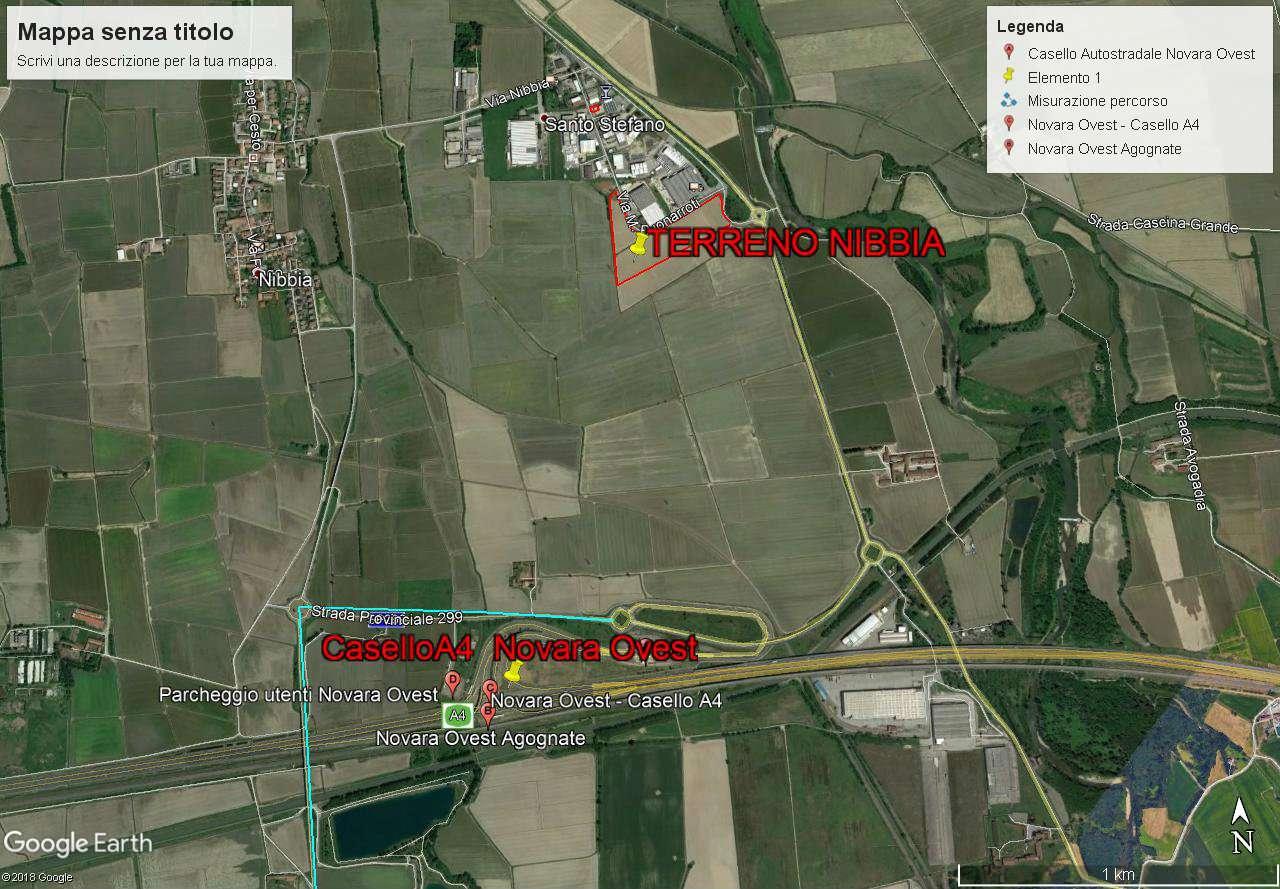 Terreno Edificabile Artigianale in vendita a San Pietro Mosezzo, 9999 locali, prezzo € 2.500.000 | CambioCasa.it