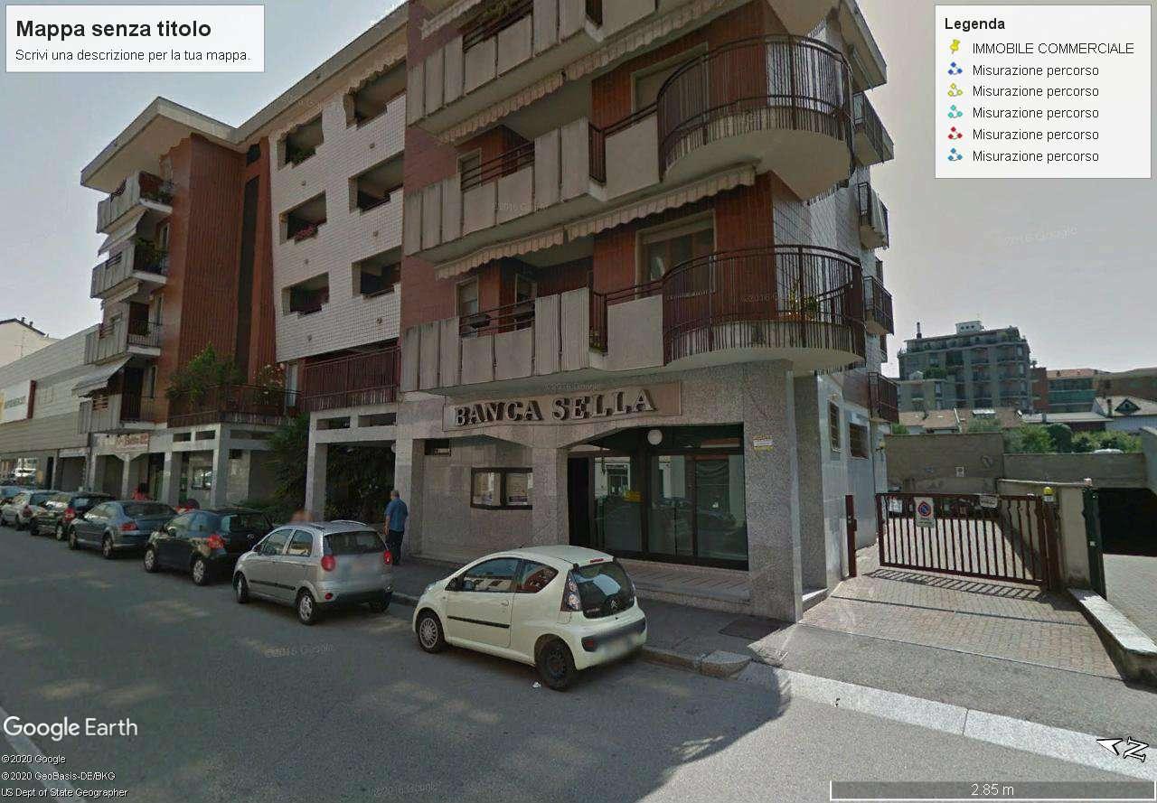 Box / Garage in vendita a Novara, 1 locali, prezzo € 16.000 | CambioCasa.it