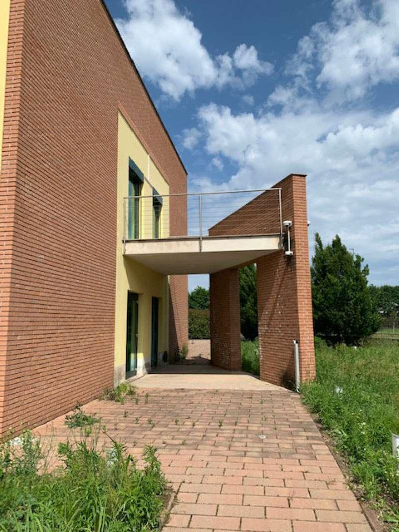Ufficio / Studio in vendita a Bellinzago Novarese, 9999 locali, prezzo € 1.200.000 | PortaleAgenzieImmobiliari.it
