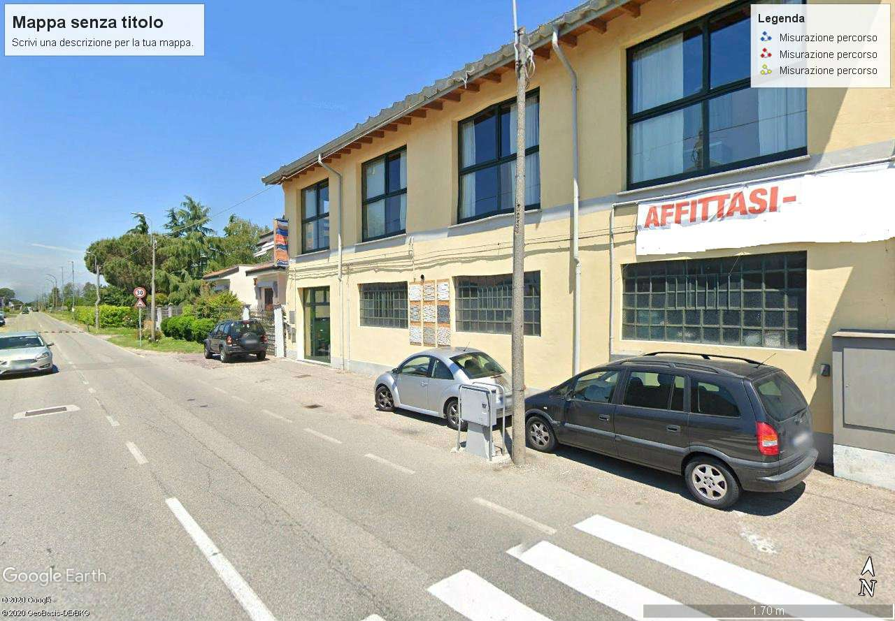 Laboratorio in affitto a Galliate, 8 locali, prezzo € 1.600 | CambioCasa.it