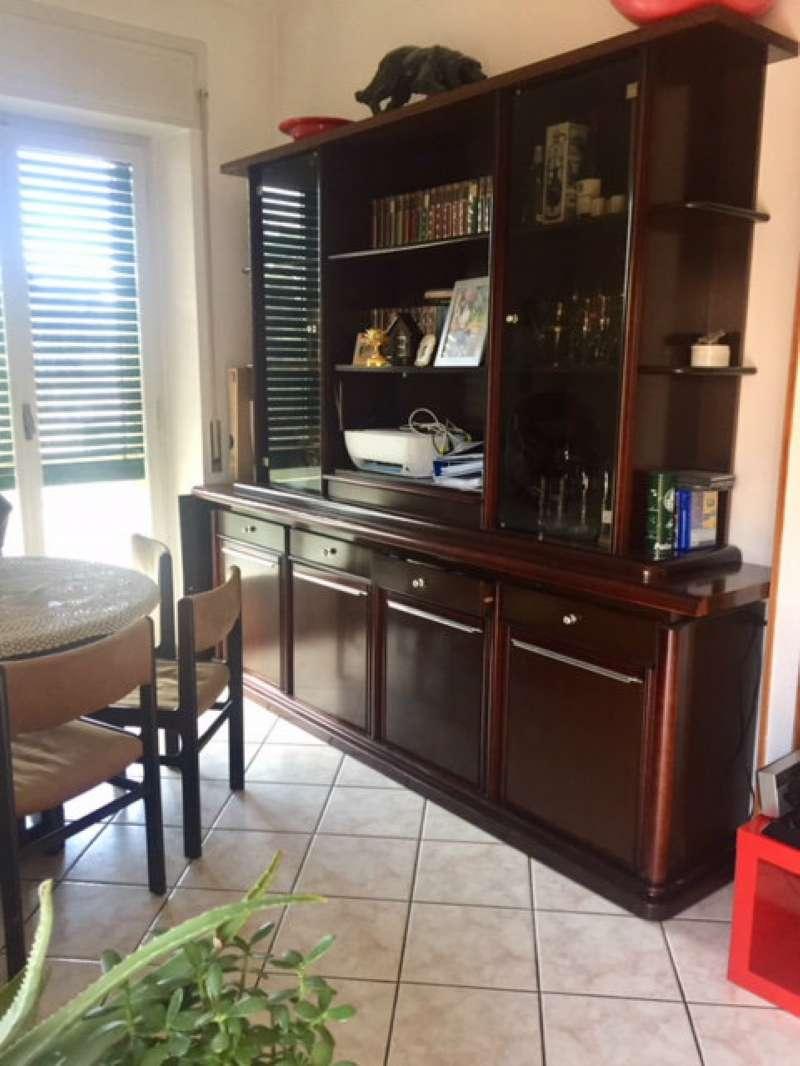Appartamento in affitto a Verona, 3 locali, zona Zona: 3 . Borgo Trento, prezzo € 580   CambioCasa.it