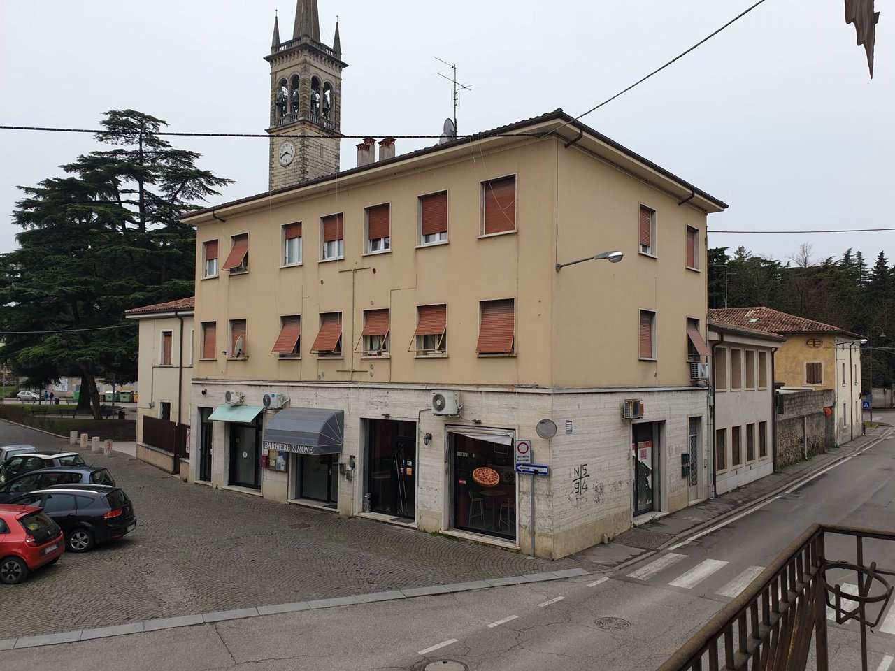 Appartamento in vendita a Verona, 4 locali, zona Saval - Borgo Milano - Chievo, prezzo € 198.000   PortaleAgenzieImmobiliari.it
