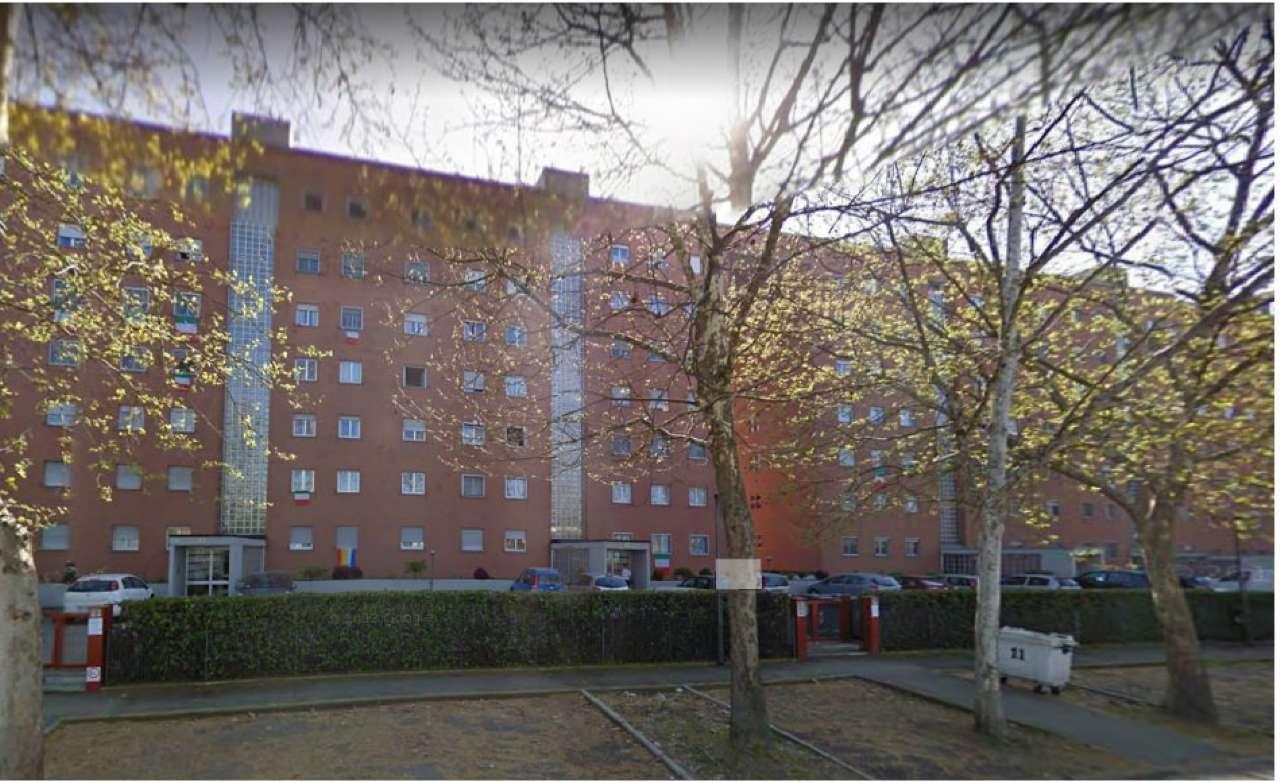 Appartamento in buone condizioni arredato in affitto Rif. 9125943