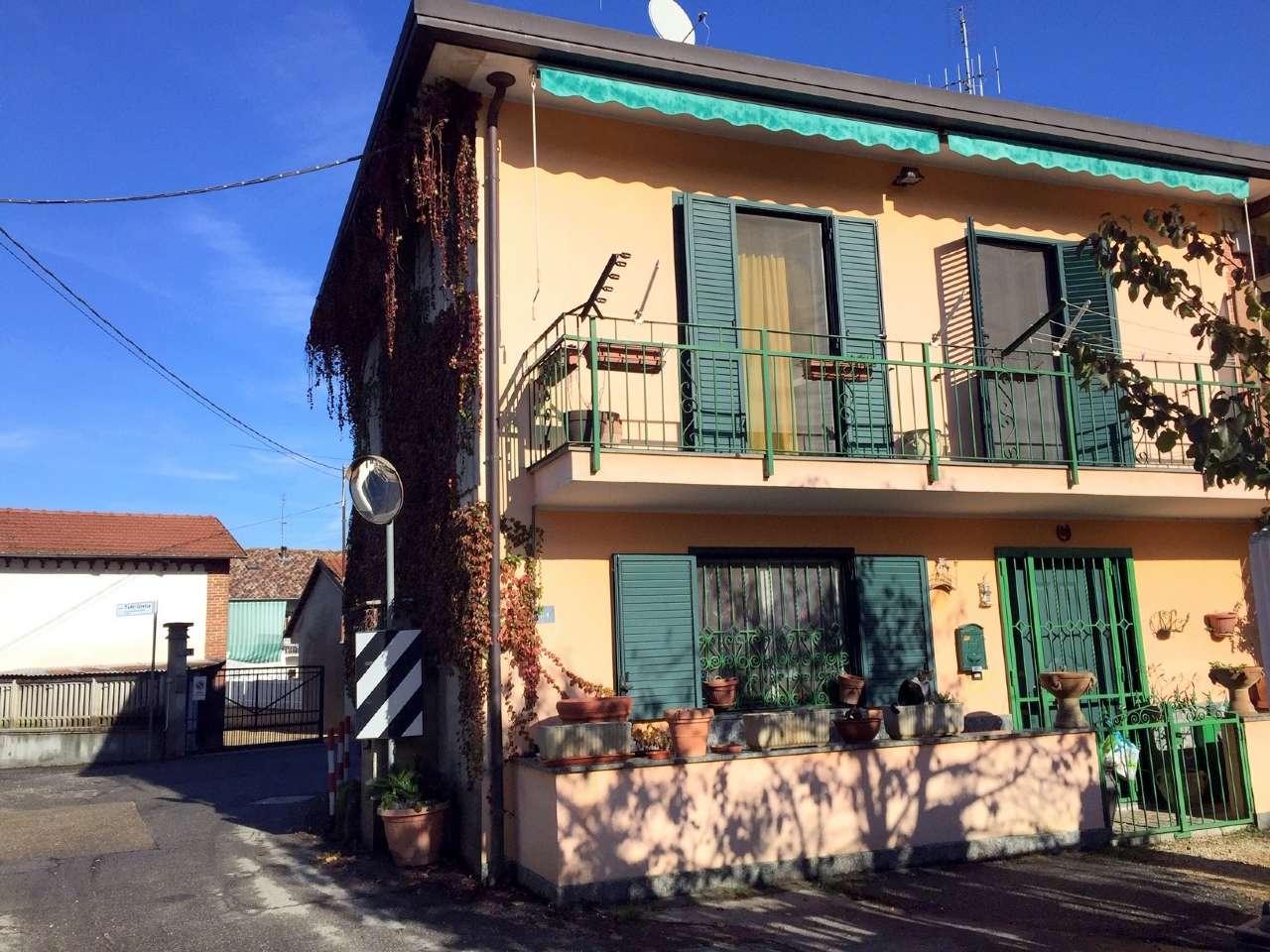 Soluzione Indipendente in vendita a Vinovo, 6 locali, prezzo € 199.000 | PortaleAgenzieImmobiliari.it