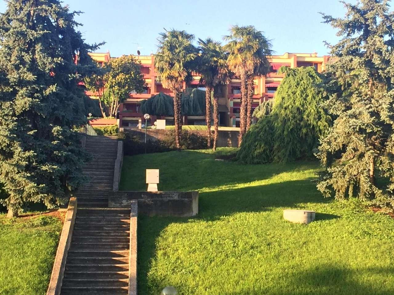 Villa a Schiera in affitto a Penango, 6 locali, prezzo € 650 | PortaleAgenzieImmobiliari.it