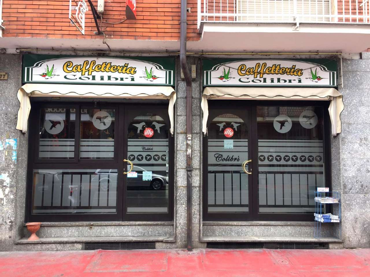 Bar in vendita a Nichelino, 1 locali, prezzo € 30.000   PortaleAgenzieImmobiliari.it