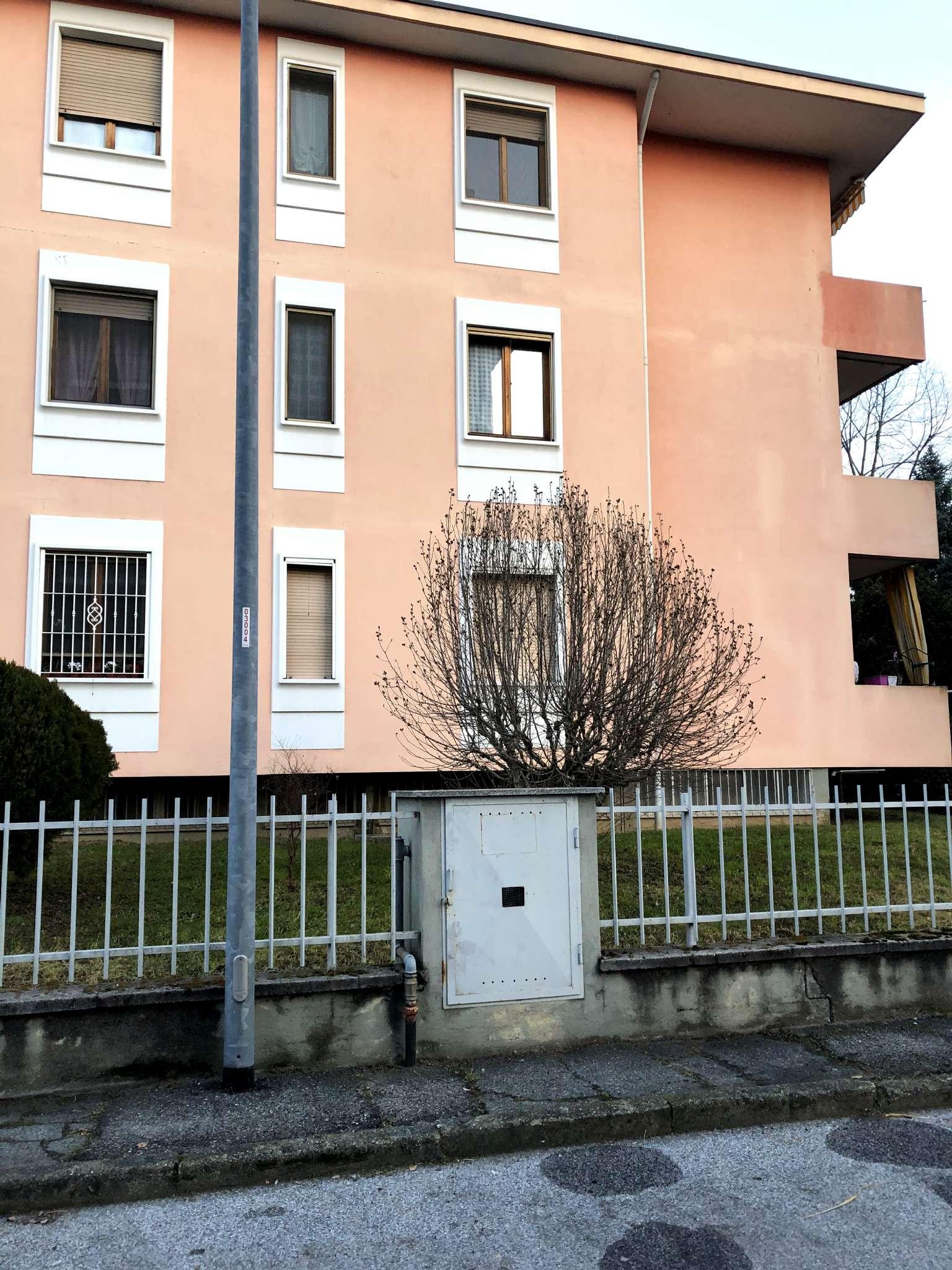 Appartamento in vendita a Airasca, 3 locali, prezzo € 54.000 | CambioCasa.it