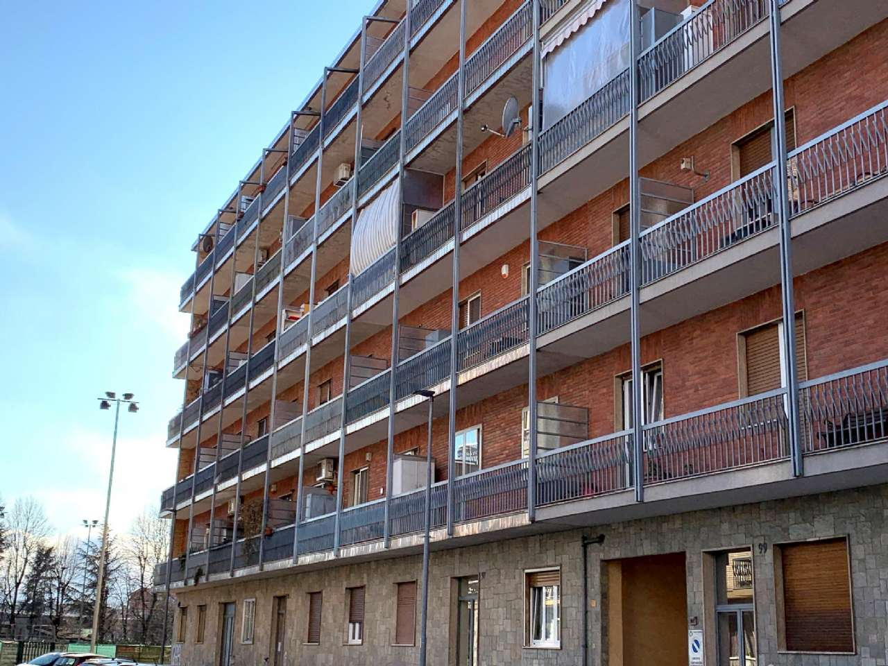 Appartamento in vendita a Nichelino, 2 locali, prezzo € 69.000 | CambioCasa.it