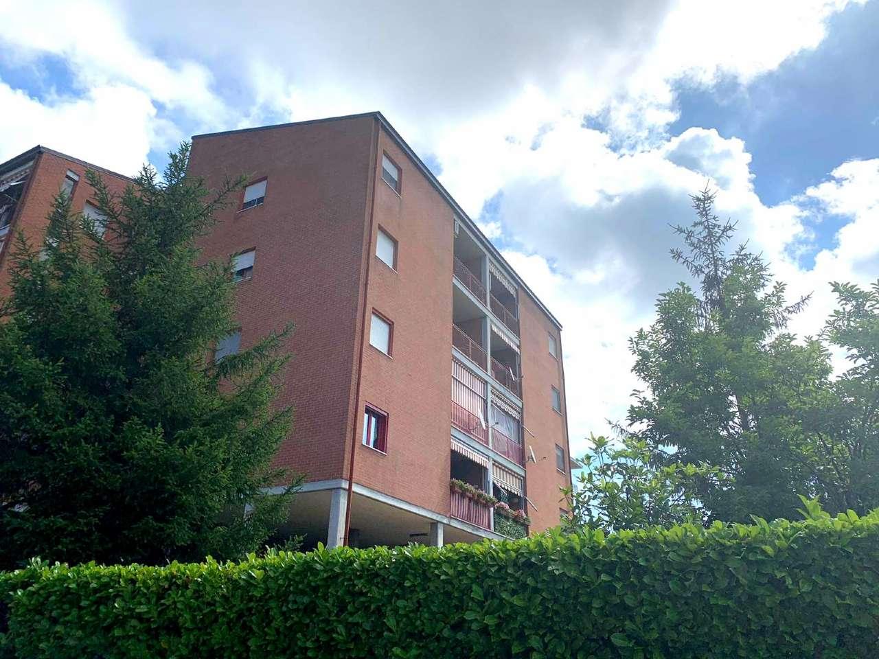 Appartamento in vendita a Chieri, 3 locali, prezzo € 113.000 | CambioCasa.it
