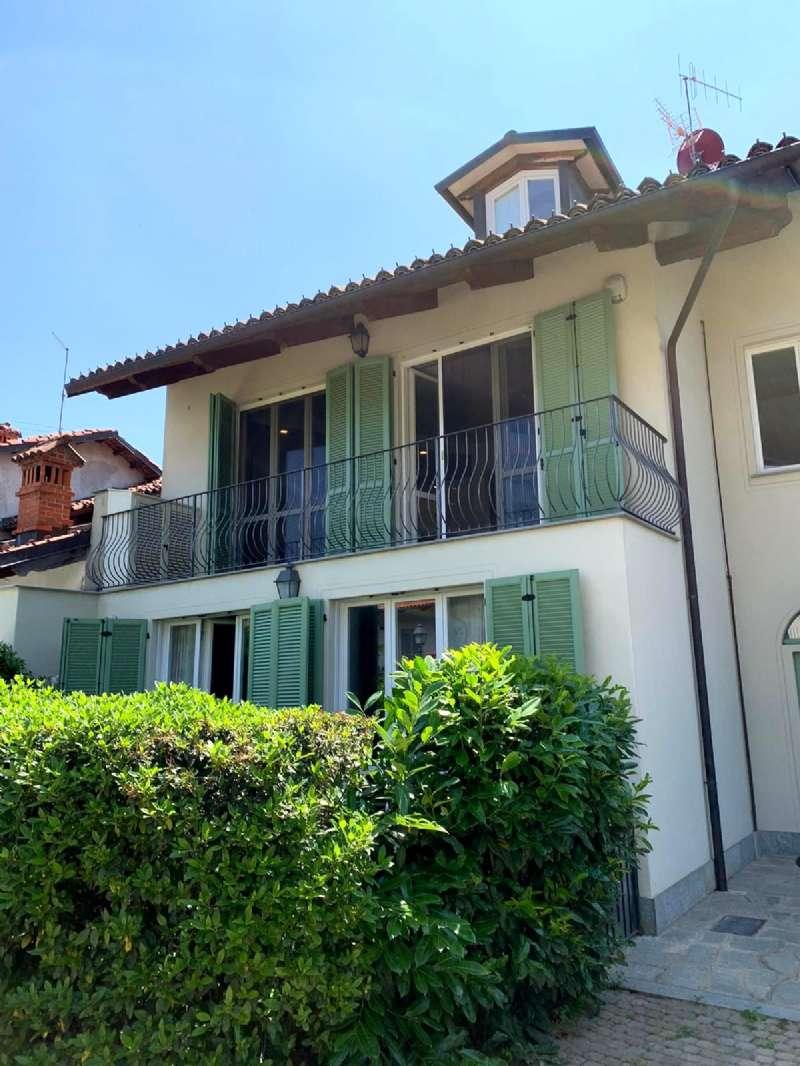 Appartamento in affitto a Pecetto Torinese, 2 locali, prezzo € 590 | PortaleAgenzieImmobiliari.it