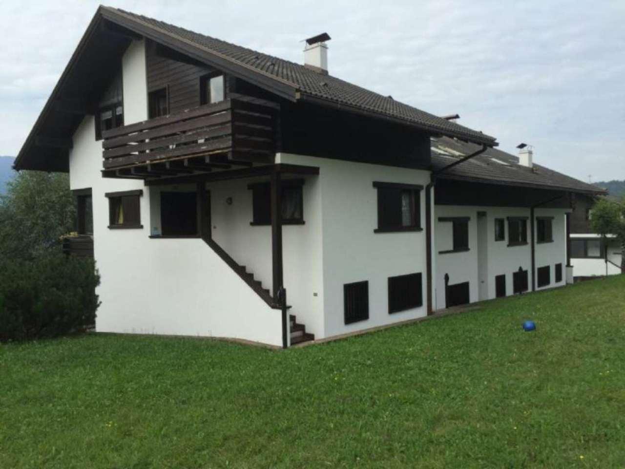 Attico / Mansarda in vendita a Cavalese, 3 locali, Trattative riservate | CambioCasa.it