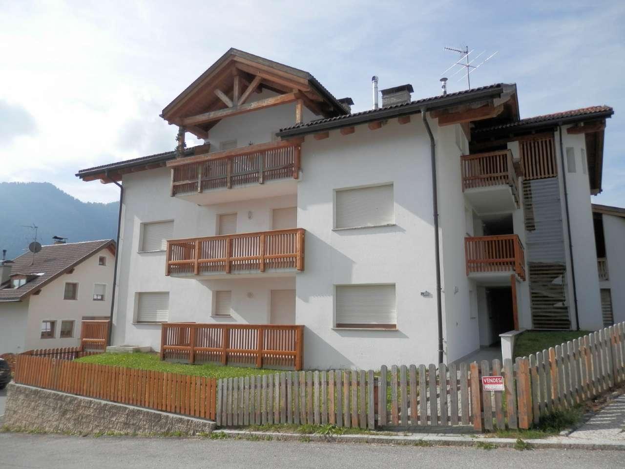 Appartamento in ottime condizioni arredato in vendita Rif. 5107798