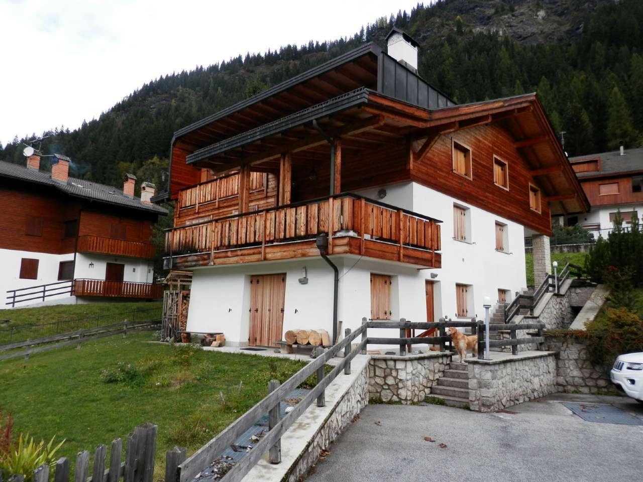 Appartamento in vendita a Alleghe, 3 locali, Trattative riservate | CambioCasa.it