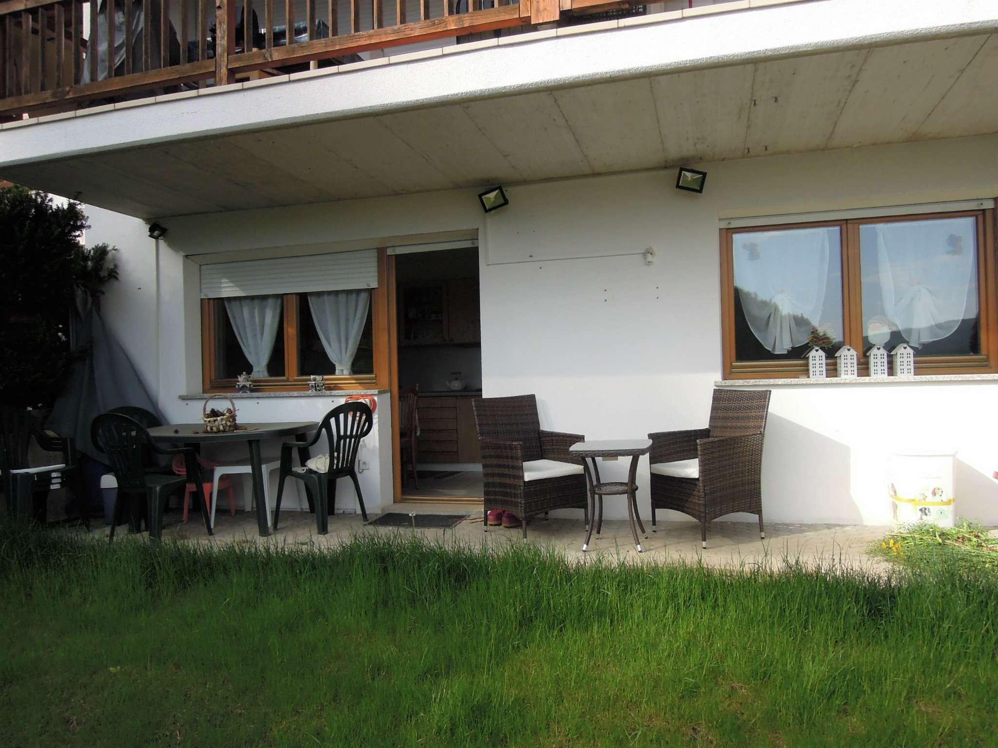 Appartamento in buone condizioni arredato in vendita Rif. 7363960