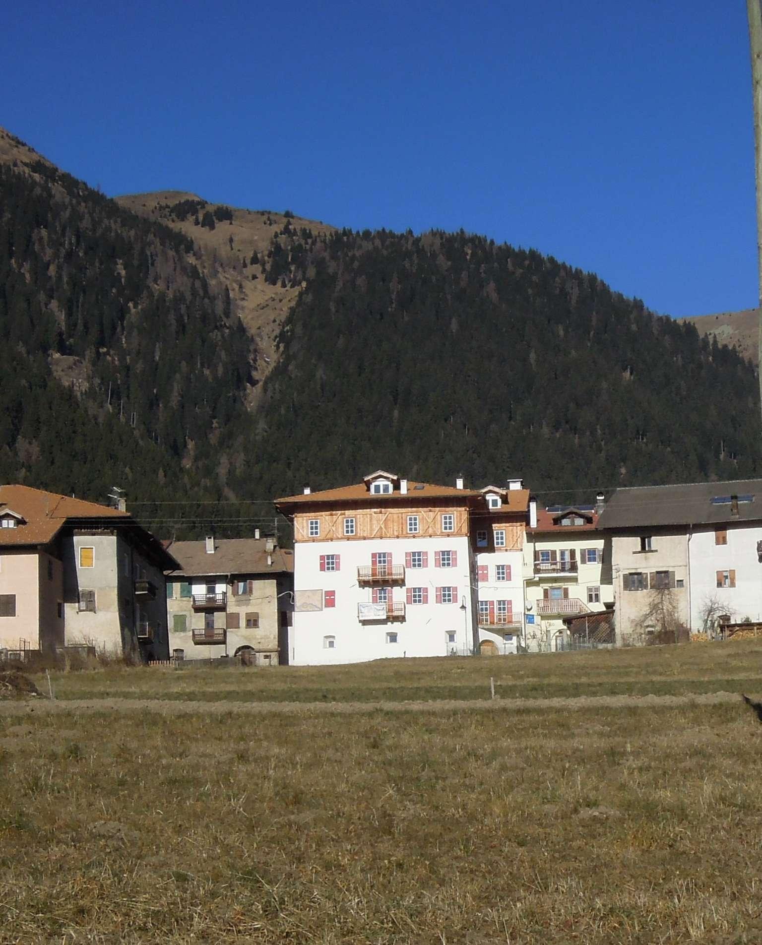 Appartamento in vendita a Rumo, 3 locali, Trattative riservate   CambioCasa.it