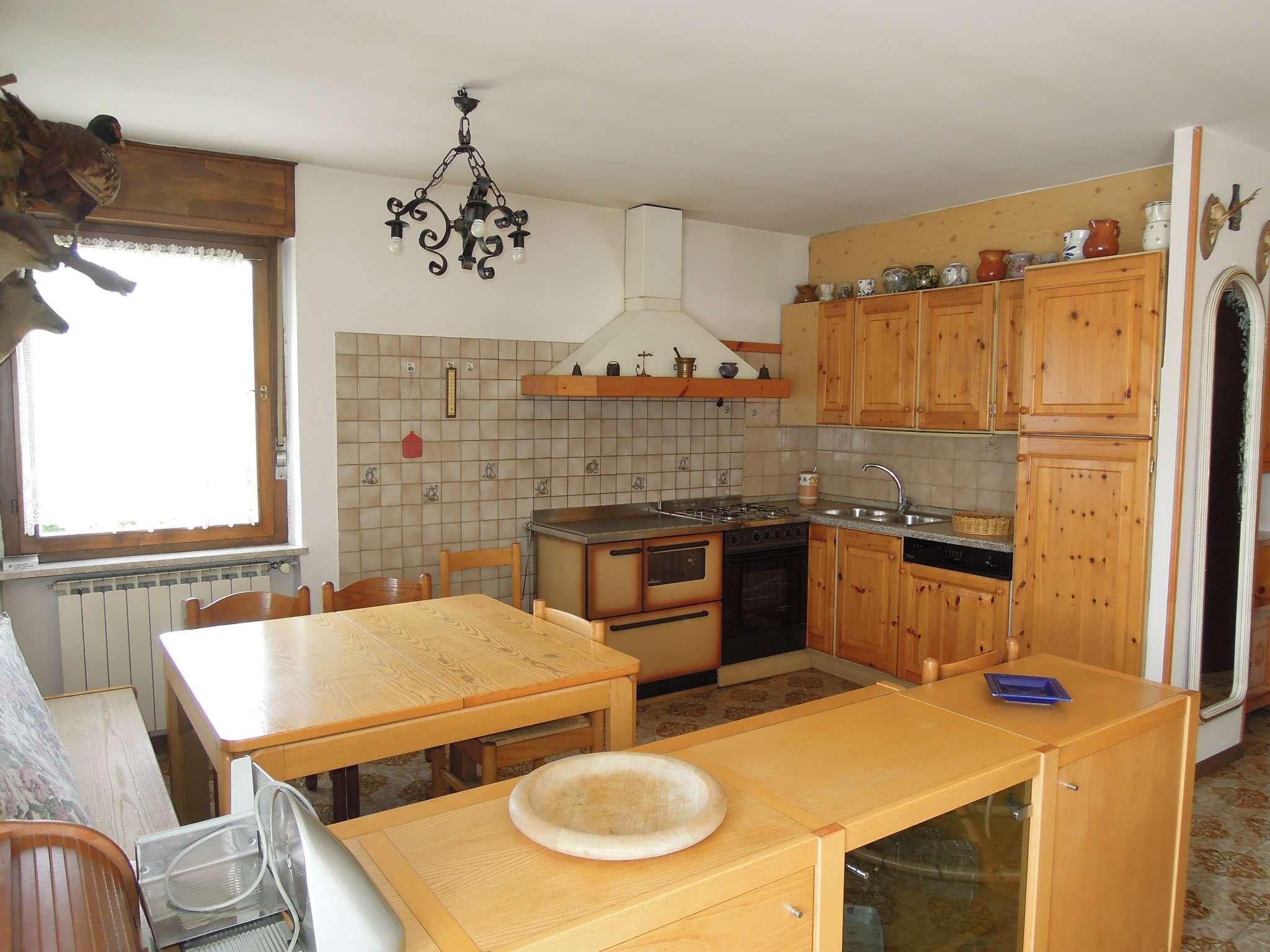 Appartamento in vendita Rif. 7413283