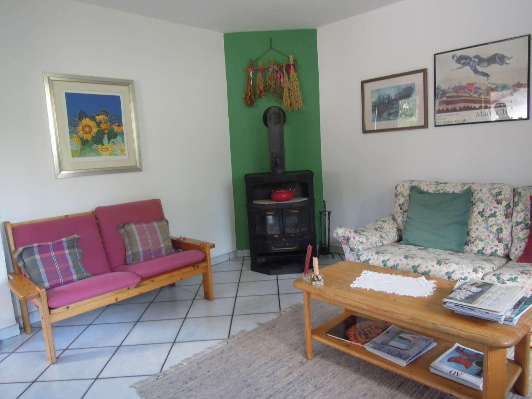 Appartamento in buone condizioni in vendita Rif. 7439841